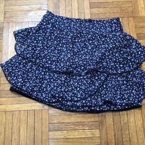 Girl's summer skirt